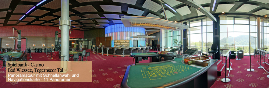 Tegernsee Casino